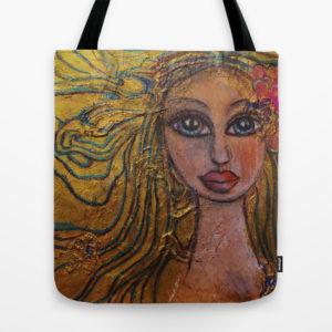Golden-Dawn-Tote-Bag
