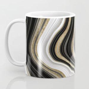 gold-and-black-agate-stone-mugs