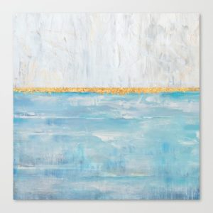 light-blue-gold-and-white-abstract-palette-knife-painting-canvas